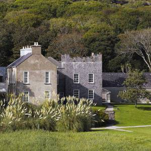 Derrynane House, Kerry