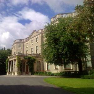 Farmleigh, Dublin