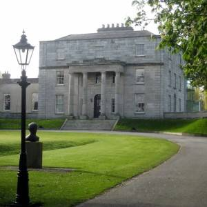 Pearse Museum and St Enda's Park, Dublin